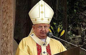 Kard. Dziwisz: Maryja - Królowa Polski uczy ewangelicznej wrażliwości