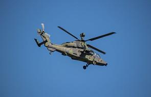 Niemcy: piloci śmigłowców Bundeswehry tracą licencje z powodu braku treningu
