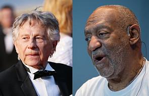 Bill Cosby i Roman Polański pozbawieni członkostwa w Akademii Filmowej
