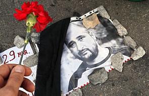 Ukraina: dziennikarz Babczenko żyje; jego zabójstwo było inscenizacją