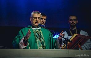 Dzieje Apostolskie dziś. Bp Siemieniewski o duchowości pentekostalizacji
