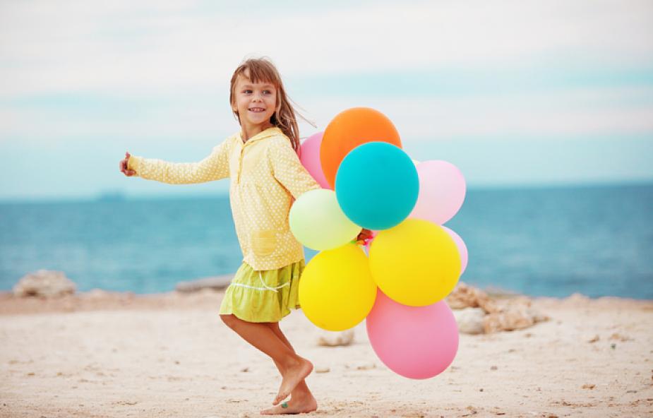 Trzy prezenty na Dzień Dziecka, których nie kupisz w sklepie