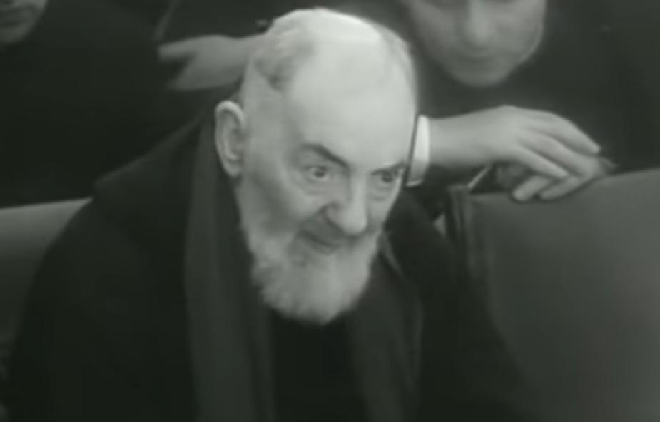 Modlitwa ojca Pio w trudnych i beznadziejnych sytuacjach