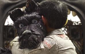 """Film na weekend: """"Wyspa psów"""""""