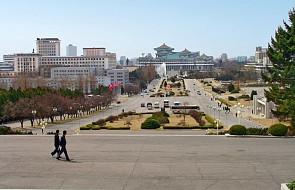 Korea Północna chce uruchomić połączenia lotnicze z Koreą Południową