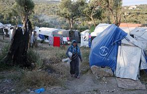 Liban: biskupi apelują o repatriację syryjskich uchodźców