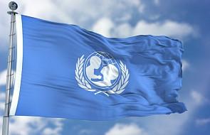 UNICEF: 5 mln ludzi z tego regionu wymaga pomocy żywnościowej