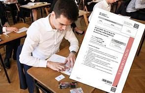 Czy poradzilibyście sobie z tegorocznymi zadaniami na maturze z języka polskiego? [ARKUSZE]