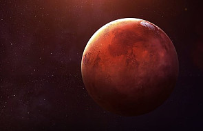 Na Marsa wystartowała misja NASA InSight z urządzeniem z polskiej firmy