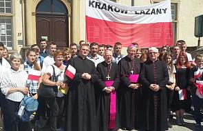 Abp Jędraszewski w Luksemburgu przewodniczył uroczystościom Maryi Pocieszycielki Strapionych