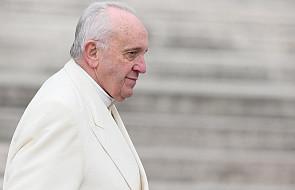 Franciszek: marksizm myli się, negując to, że zależymy od Boga