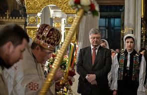 """""""Ukraina ma prawo mieć swój niezależny Kościół prawosławny"""""""