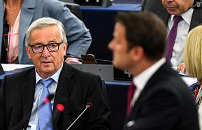 Juncker: Komisja Europejska będzie zwracać uwagę na oczekiwania Włoch