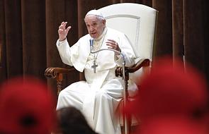 Franciszek: niech Bóg nas uwolni od pokusy zawiści! [DOKUMENTACJA]