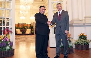 Kim Dzong Un: świat przygląda się historycznemu szczytowi Korei Płn. i USA