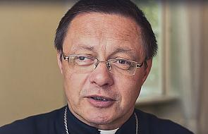 Abp Ryś: Kościół od Maryi uczy się miłości do Jezusa i rodzenia Go dla innych