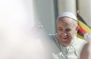 Papież Franciszek przestrzega przed karierowiczostwem w Kościele