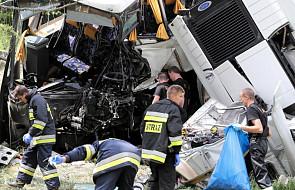 Po wypadku na zakopiance śledztwo ws. katastrofy w ruchu lądowym