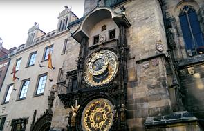 Czechy: w praskim zabytkowym zegarze odnaleziono list sprzed 70 lat. O czym jest?