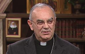 """""""Jeśli kryzys będzie się pogłębiał, chrześcijaństwo na tych terenach może całkowicie zaniknąć"""""""