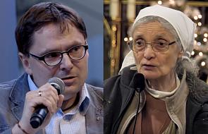 Tomasz Terlikowski powiedział, co myśli o przyjmowaniu uchodźców. Odpowiedziała mu s. Chmielewska