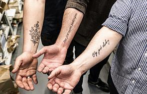 """Już wiemy, kto wygrał """"Tatuaż dla Łobuza"""""""