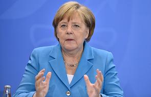Angela Merkel: w kwestii migracji musimy brać pod uwagę interesy każdego państwa UE