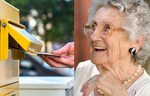 """""""Z pozdrowieniami, Giuse"""". Adresatka po 62 latach otrzymała kartkę od swojej przyjaciółki"""