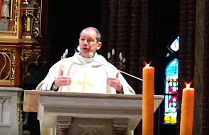 Ks. Grzegorz Olszowski biskupem pomocniczym archidiecezji katowickiej