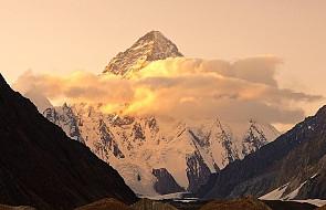 Andrzej Bargiel: wracam na K2, aby wejść na szczyt i zjechać na nartach