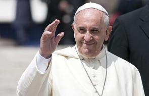 Papież Franciszek: wszechświat poznajemy także dzięki wierze