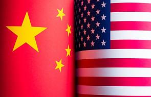 MSZ Chin: odpowiemy szybko, jeśli USA zaszkodzą naszym interesom
