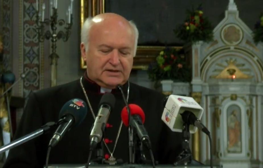 Serbski biskup: Unio, bądź otwarta i szanuj nasze tradycje