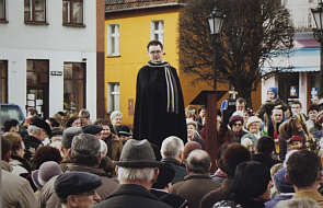 Tak wyglądały święcenia księdza Jana Kaczkowskiego
