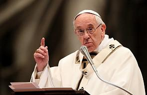 Papież Franciszek: ma miejsce wykorzystywanie kobiet, okropne wykorzystywanie