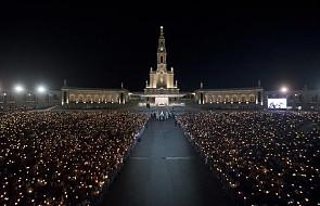 Fatima: sanktuarium ma kłopot z listami od wiernych