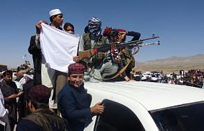 Afganistan: 20 zabitych w eksplozji na spotkaniu talibów i sił rządowych