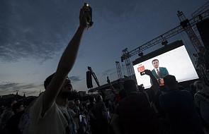 Opozycyjny kandydat na prezydenta w Turcji: nie dopuśćmy do tyranii Erdogana