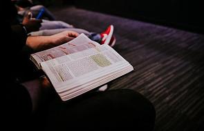 """Nigdy nie traktuj tak Ewangelii. """"Ona jest czymś zupełnie innym"""""""