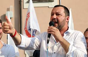 Włochy: Szef MSW Matteo Salvini zapowiada spis Romów