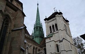 Genewa: obchody 70-lecia Światowej Rady Kościołów