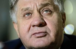 Krzysztof Jurgiel rezygnuje ze stanowiska ministra rolnictwa