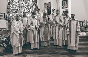 Sześciu młodych jezuitów zostało diakonami. Zobacz zdjęcia z tego wydarzenia