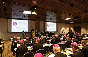 Kościół w Polsce wkracza w nową fazę i coraz śmielej mówi językiem papieża Franciszka