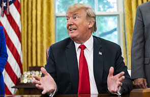 Donald Trump zapowiada dekret, który przerwie oddzielanie dzieci od rodzin