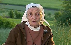 """Siostra Chmielewska o uchodźcach: """"Nie polityka, ale sumienie i wiara są dla mnie wytyczną postępowań"""""""