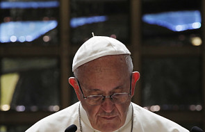 Papież uczestniczył w modlitwie ekumenicznej w Genewie
