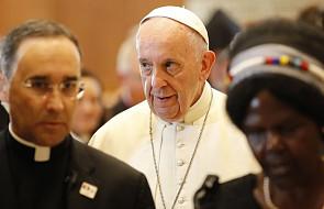 Franciszek w ŚRK: potrzebujemy nowego rozmachu ewangelizacyjnego [PRZEMÓWIENIE]