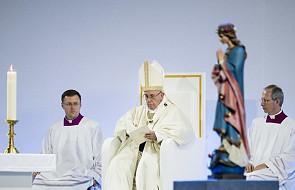 Franciszek do szwajcarskich katolików: prośmy o łaskę uczynienia pierwszego kroku