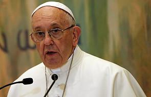 Franciszek: potrzebujemy nowego rozmachu ewangelizacyjnego
